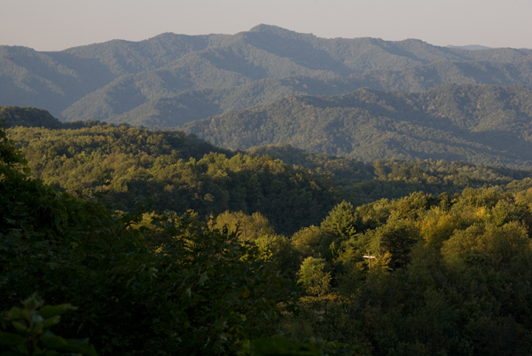 West Virginia, Wild and Wonderful: Coal River Mountain  photograph (c) antrim caskey, 2009